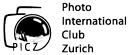 PICZ organisiert als Fotografenverein die Photo Laundry.