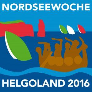 Nordseewoche Helgoland 2016 - Ich freue mich, dieses großartige Event bei der Pressearbeit zu unterstützen