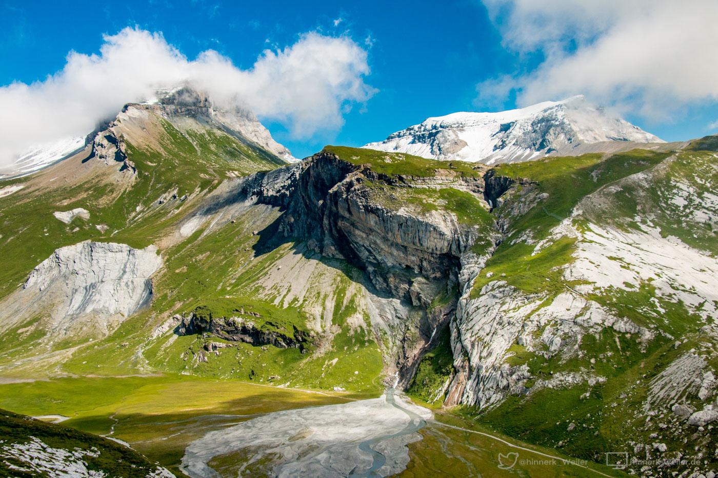 Alpen, Berge, Flem, Flims, Flüsse und Seen, Gebirge, Grauberg, Graubünden, Grisons, Lakes & Rivers, Natur & Landschaft, Piz Segnas, Schweiz, Seen & Flüsse, Umwelt, alpine, mountains